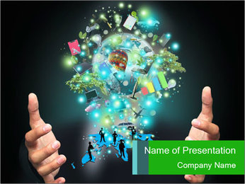 0000081320 PowerPoint Template