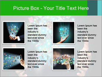 0000081320 PowerPoint Templates - Slide 14