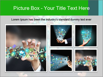 0000081320 PowerPoint Templates - Slide 19