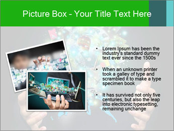 0000081320 PowerPoint Templates - Slide 20