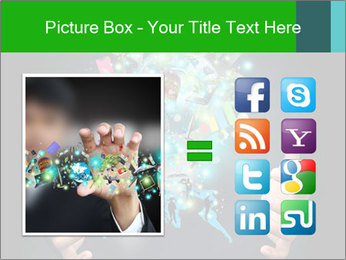0000081320 PowerPoint Templates - Slide 21