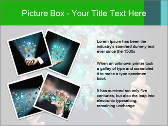 0000081320 PowerPoint Templates - Slide 23