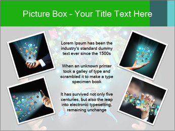 0000081320 PowerPoint Templates - Slide 24