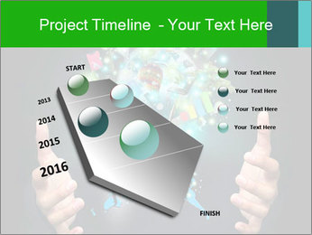 0000081320 PowerPoint Templates - Slide 26