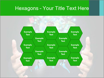 0000081320 PowerPoint Templates - Slide 44