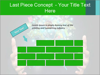 0000081320 PowerPoint Templates - Slide 46