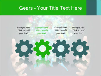 0000081320 PowerPoint Templates - Slide 48