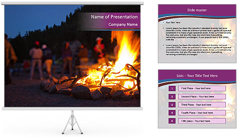 0000081321 PowerPoint Template