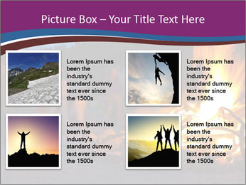 0000081321 PowerPoint Template - Slide 14