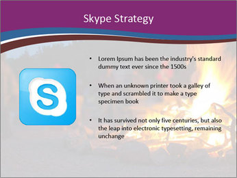 0000081321 PowerPoint Template - Slide 8