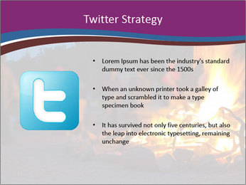 0000081321 PowerPoint Template - Slide 9