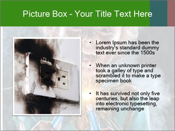 0000081323 PowerPoint Template - Slide 13