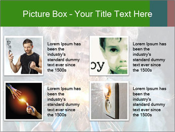 0000081323 PowerPoint Template - Slide 14