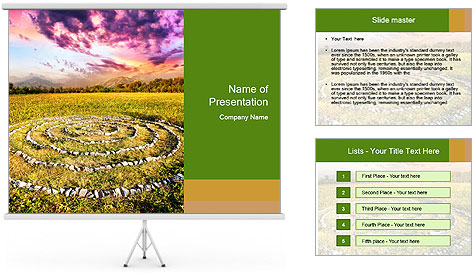 0000081326 PowerPoint Template