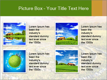 0000081326 PowerPoint Templates - Slide 14
