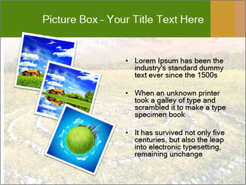 0000081326 PowerPoint Template - Slide 17
