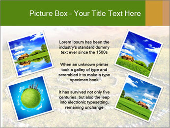 0000081326 PowerPoint Template - Slide 24