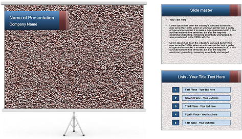 0000081327 PowerPoint Template