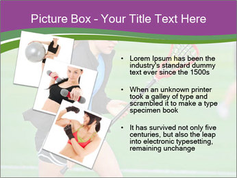 0000081328 PowerPoint Template - Slide 17