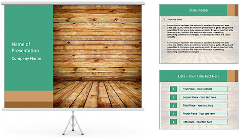 0000081329 PowerPoint Template