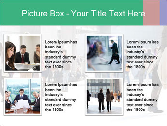 0000081331 PowerPoint Template - Slide 14
