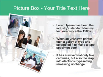 0000081331 PowerPoint Template - Slide 17