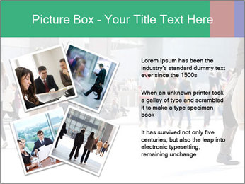 0000081331 PowerPoint Templates - Slide 23