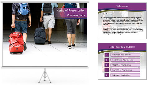 0000081332 PowerPoint Template