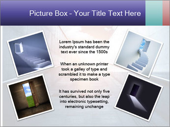 0000081333 PowerPoint Templates - Slide 24