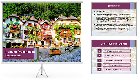0000081335 PowerPoint Template