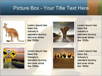 0000081337 PowerPoint Template - Slide 14
