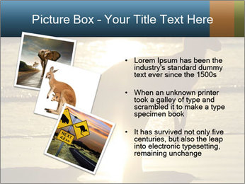0000081337 PowerPoint Template - Slide 17