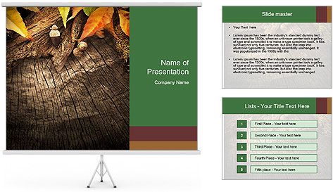 0000081340 PowerPoint Template