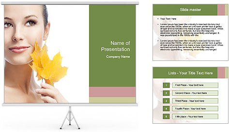 0000081341 PowerPoint Template
