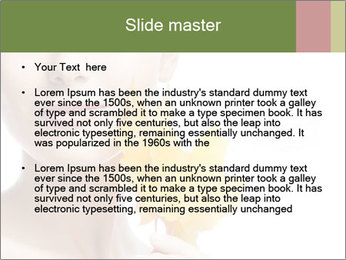 0000081341 PowerPoint Templates - Slide 2