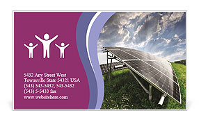 0000081342 Business Card Template