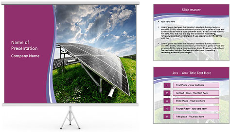 0000081342 PowerPoint Template