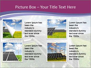 0000081342 PowerPoint Template - Slide 14