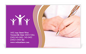 0000081343 Business Card Templates