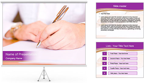 0000081343 PowerPoint Template