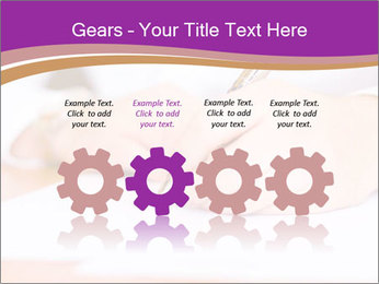 0000081343 PowerPoint Template - Slide 48