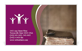 0000081344 Business Card Template
