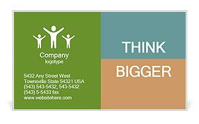 0000081345 Business Card Templates