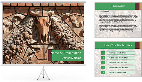 0000081346 PowerPoint Template