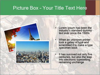 0000081346 PowerPoint Templates - Slide 20