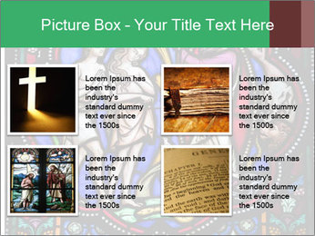 0000081348 PowerPoint Template - Slide 14