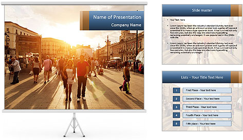 0000081349 PowerPoint Template