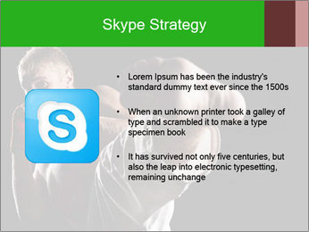 0000081350 PowerPoint Templates - Slide 8