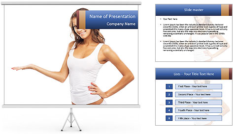 0000081352 PowerPoint Template