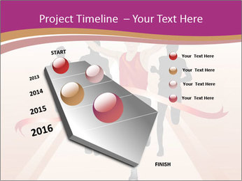 0000081353 PowerPoint Templates - Slide 26